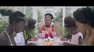Sampa The Great Feat. Nicole Gumbe   Black Girl Magik (Official Video)