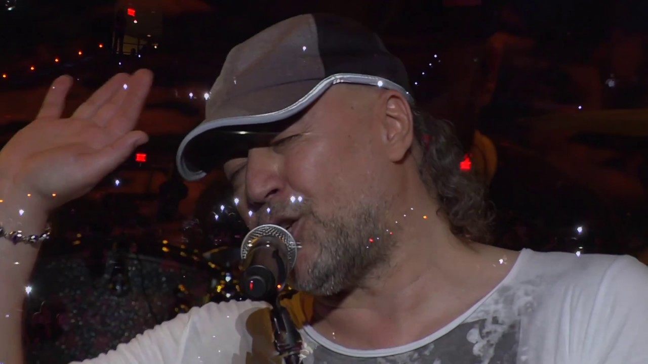 Tata Simonyan – Verjin Zang // Concert in AGUA Caliente