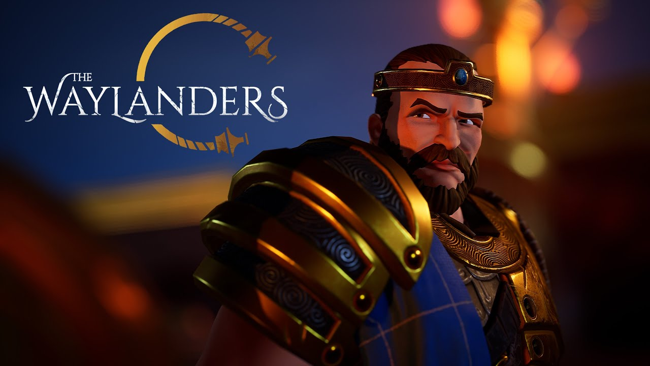 New Waylanders Video Focuses on the Disgraced Heir