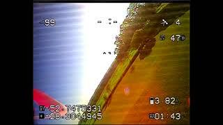 ????????Voo com DRONE RACER FPV ???????? - part 02 - 09/08/2020