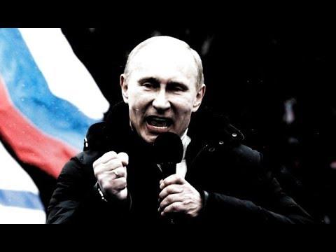 """Сектор Газа - Война. Путин и """"Единая Россия"""""""