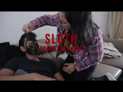 Sloth BTS