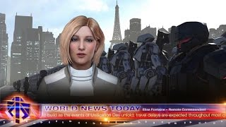 10 phút gameplay XCOM 2