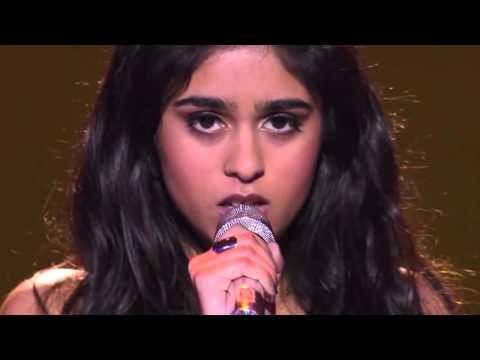 Sonika Vaid  - Since U Been Gone (Top 8)