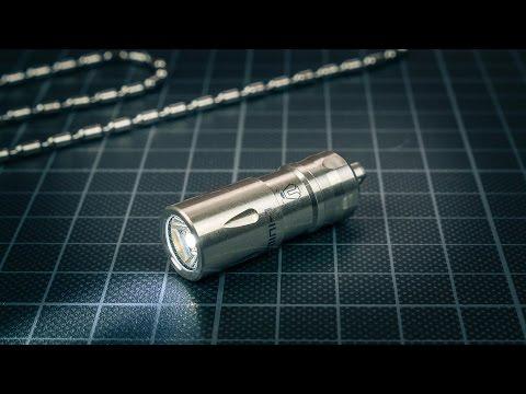 [GF] Niteye Mini-1 Taschenlampe