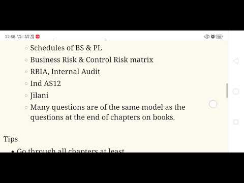 CAAP, Certified Accounting and Audit Professional, IIBF - YouTube