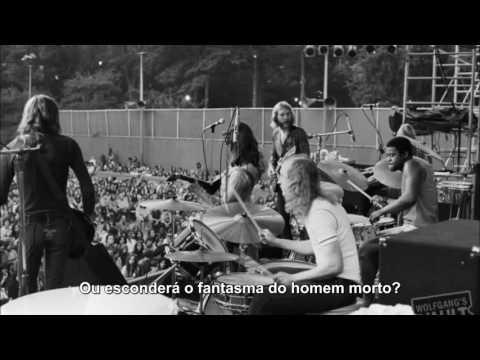 The Allman Brothers Band - Melissa - Legendado