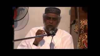 preview picture of video 'La vie Rasoulullaah (s.a.w) - (2) - Par Qaariy Mansoor - 14.01.13/1434H'