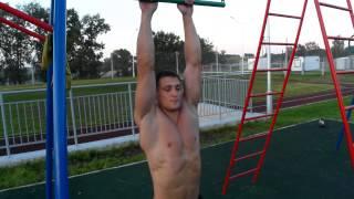 Дзюдо тренировка