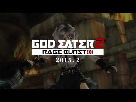 First Look At The God Eater Anime