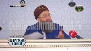 Destekçisi M. İslamoğlu Olan M. Karataş'a Nasıl Güvenebiliriz?