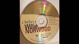 Willie Norwood - Pray For Me
