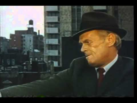 Madigan Trailer 1968