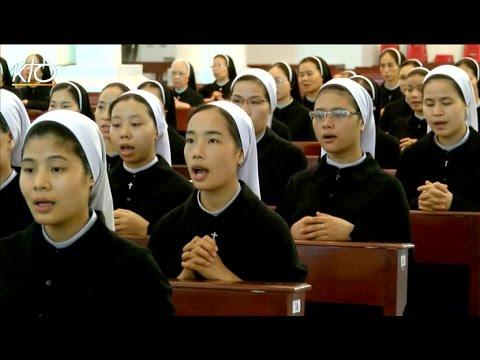 Vietnam : Les communautés religieuses en mission