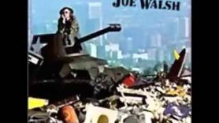 Joe Walsh: Funk #49 1981