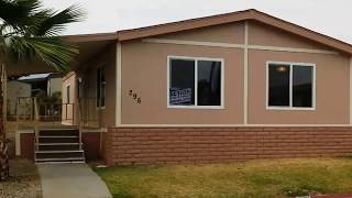 Rancho Ontario Mobile Home Park For Sale In Ca 55 Community