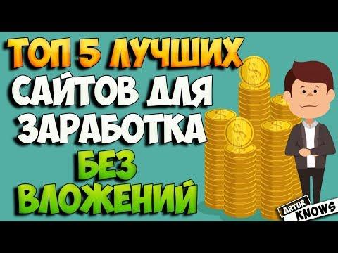 Инвестиции в интернете от 1000 рублей