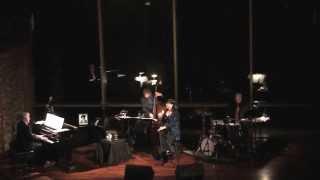 "Ann Hampton Callaway ""Tenderly"" The Sarah Vaughan Project"