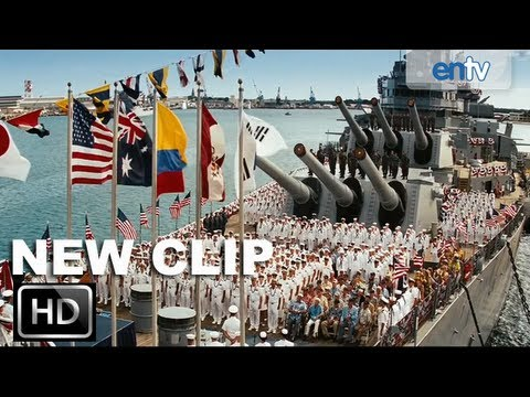 "Battleship ""Resurrecting The Mighty Mo"" Clip: The US Navy Puts USS Missouri Back Into Action Mp3"