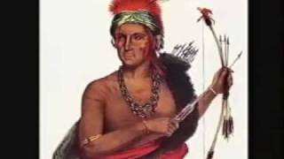 Black Hawk I am a Sauk
