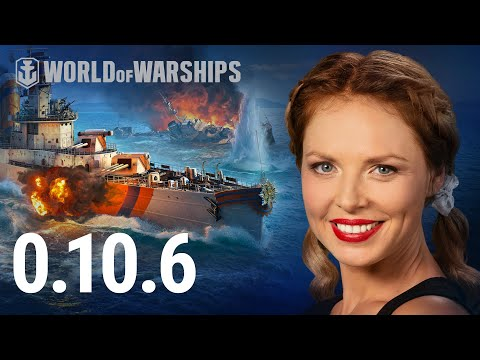 World of Warships Receives Dutch Cruisers in Early Access
