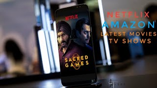 Best Netflix Mirror App 🔥( Best Alternative Method ) | Free | Watch Any Show For Free |🔥