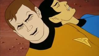 Największa trucizna - Star Trek Przerobiony