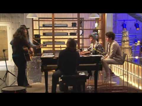 THE VOICE SEASON 11 BATTLES PREMIERE #2 | ALICIA & CHARLIE BROLL