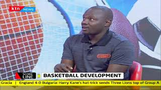 Basketball development | Scoreline