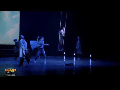 """Extrait de """"Je vole""""  - Spectacle musical """"Limoges Opéra Rock"""""""