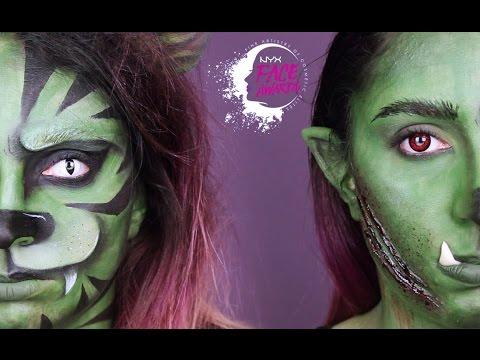 Cholls Makeup