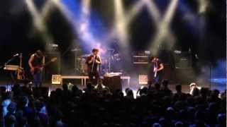 dredg - Hungover On A Tuesday (live 2011, HD)
