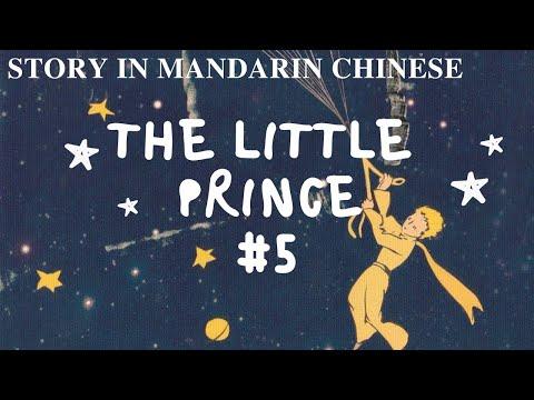 小王子 第五集 The Little Prince #5