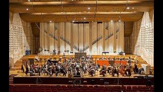 New Bratislava Symphony Orchestra Video