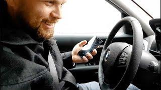 Solidabis testaa: yhteiskäyttöautot - osa 2: DriveNow