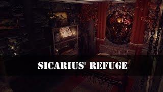 TES 5: Skyrim | Убежище убийцы