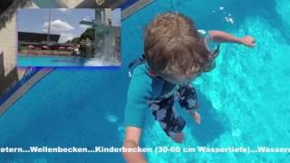 Trailer Freibad Germering