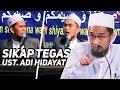 Download Video Ceramah Paling Tegas Ust. Adi Hidayat Pasca Ramadhan