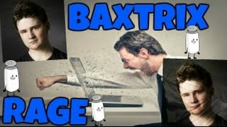 Baxtrix RAGE (League of Legends)