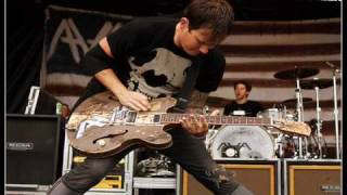 "Angels and Airwaves new song- ""Sole Survivor"""