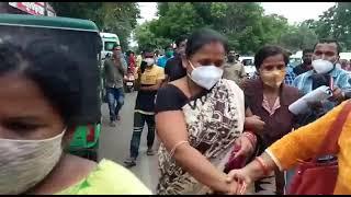 Crorepati Anganwadi worker arrested