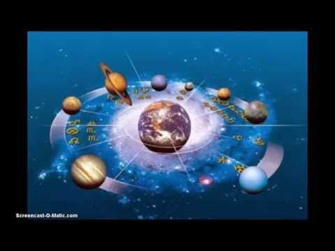 Астрология обучение харьков