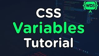 CSS Variables Tutorial