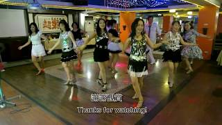 Sway Mambo Line Dance(By Junghye Yoon)