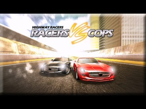 Vidéo Racers Vs Cops : Multiplayer