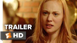 The Automatic Hate Official Trailer 1 (2015) - Joseph Cross, Deborah Ann Woll Movie HD