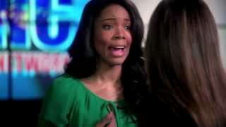 Being Mary Jane - your new addiction, only on BET (Tues 10P 9c)