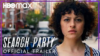 Search Party | Seasons 1 & 2 - Trailer [VO]