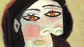 Buste De Femme (Picasso)