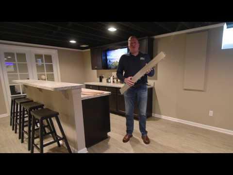ThermalDry® Elite Plank Flooring
